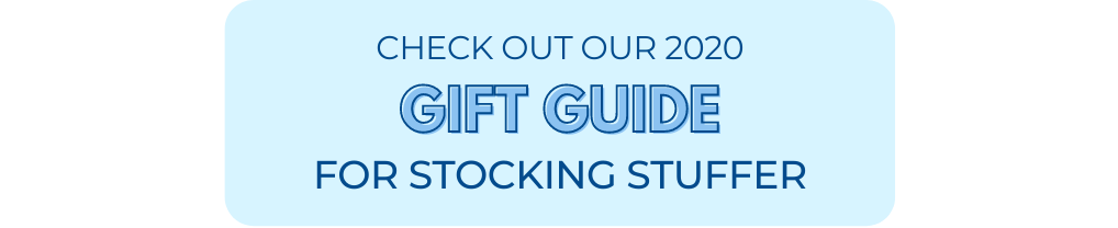 sailormade gift guide for stocking stuffers