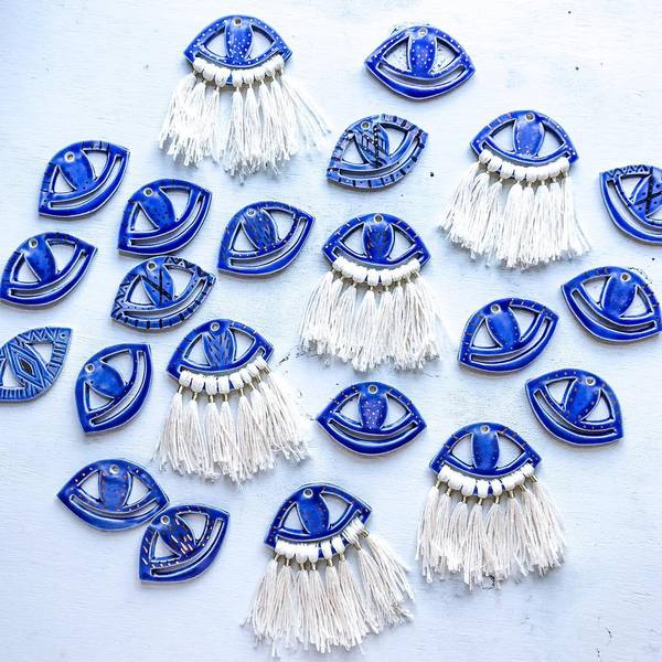 Roth Tevet Sea Spritz Blog Hand & Fiber Evil Eye