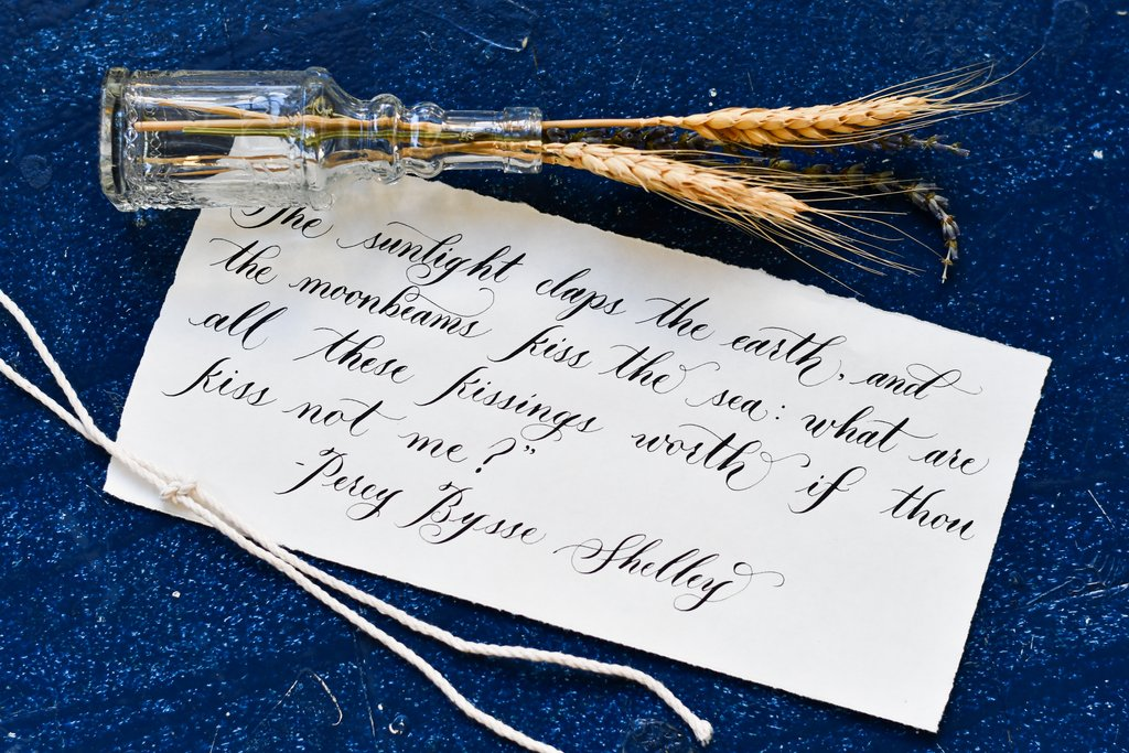 sailorMAYDE message in a bottle