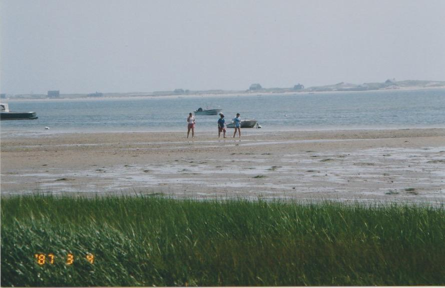 chatham harbor sand bar
